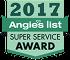 Angies List 2017 logo