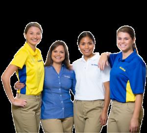 Maids Team